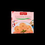 Carpaccio de Salmão Cenntaby - Embalagem de 160g