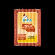 Linguiça Mista Defumada Rica - 2kg