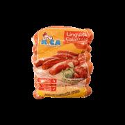 Linguiça Tipo Calabresa Rica - 2,5kg