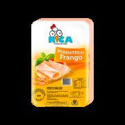 Presunto de Frango Retangular Rica