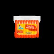 Salsicha Hot Dog Rica - 1kg