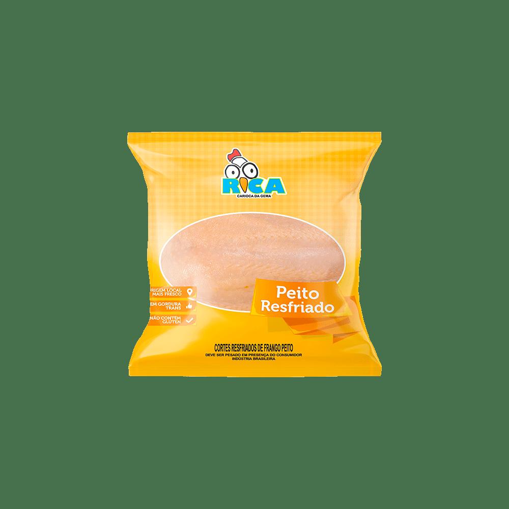 Peito de Frango Resfriado Rica