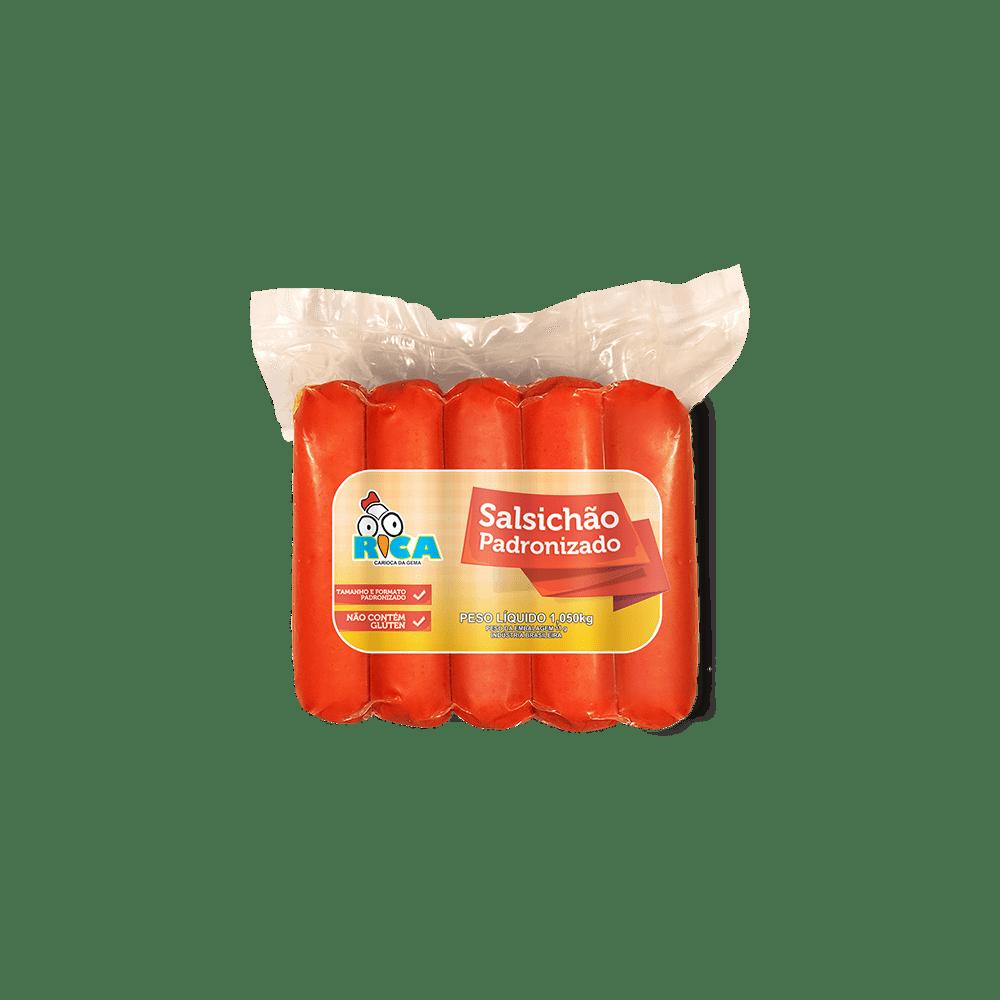 Salsichão Rica - 1,050kg