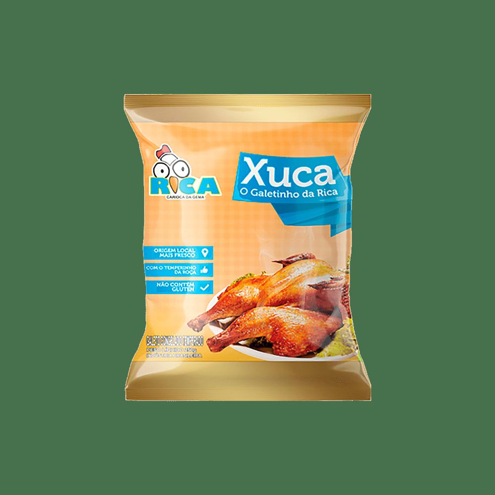 Galeto Xuca Gran Gourmet Rica - 250g