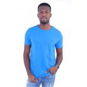 Camiseta Básica Azul Royal