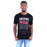 Camiseta Drivinning Preta