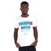 Camiseta Enjoy Branca