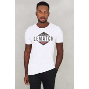 Camiseta LeMATCH Pirâmide