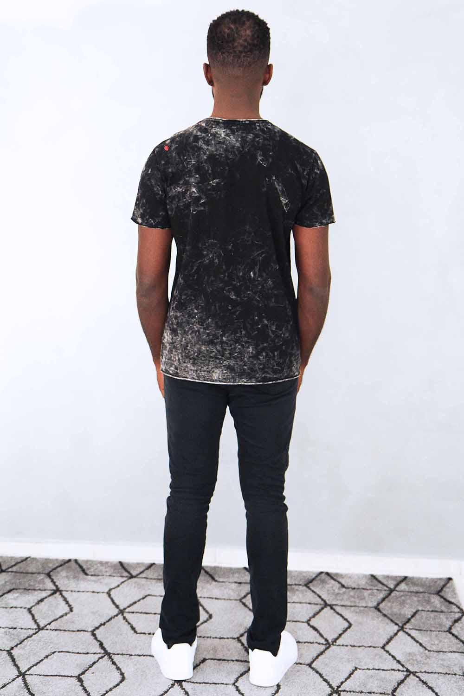Camiseta Boca - Estonada
