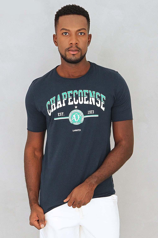 Camiseta Chapecoense Oficial College