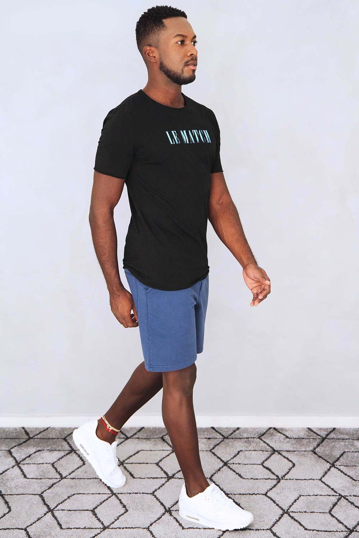 Camiseta LeMATCH