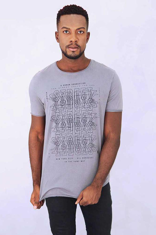 Camiseta Street 3D