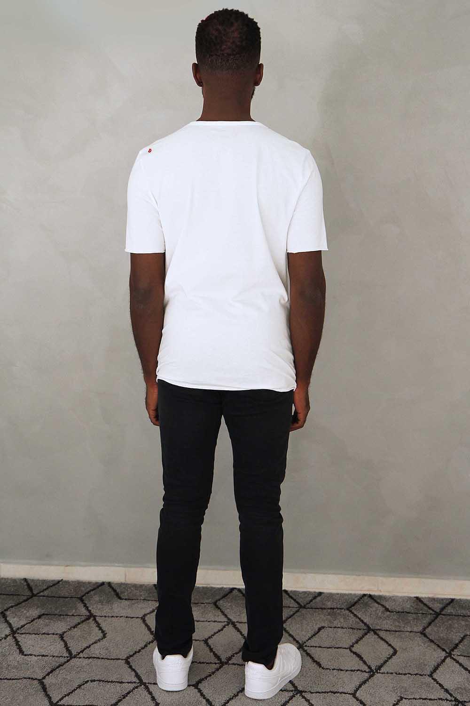 Camiseta Torre
