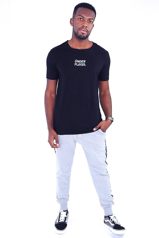 Camiseta Under Player Chama