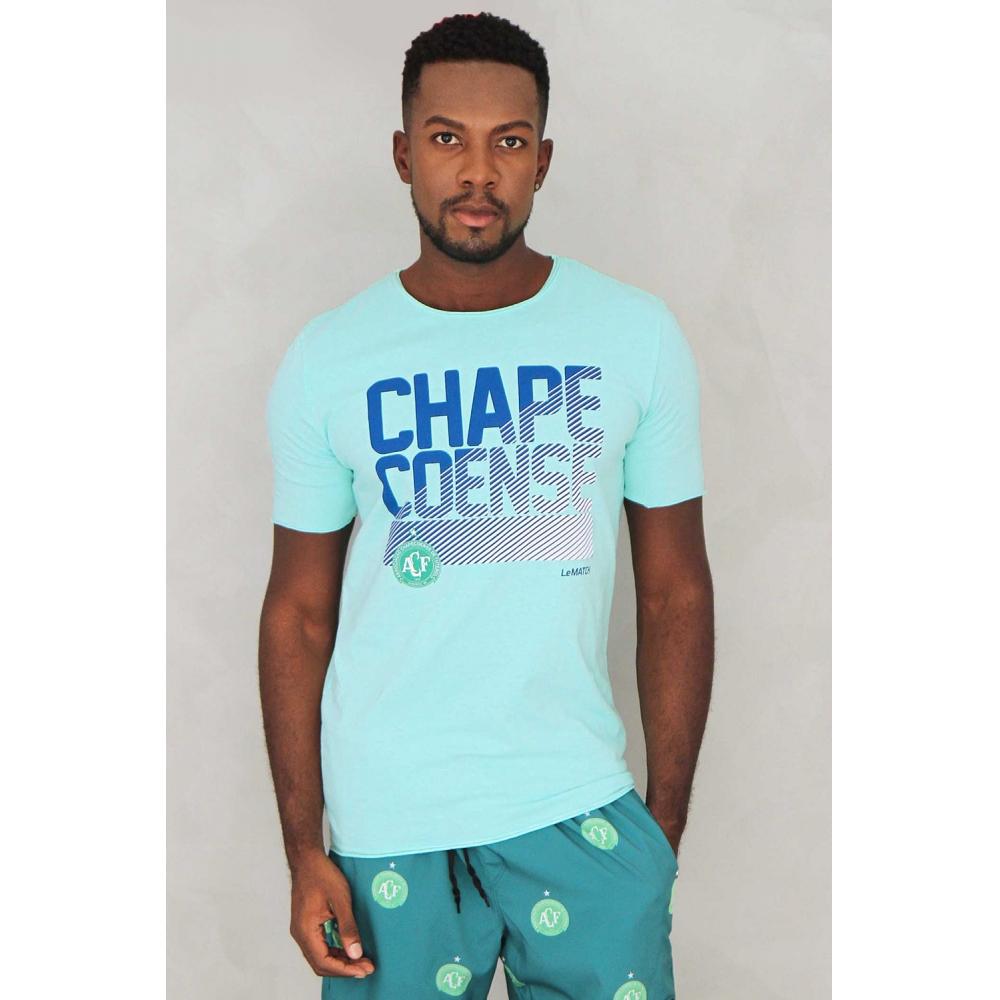 Shorts Oficial Chapecoense Verde