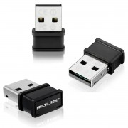 ADAPTADOR WIRELESS NANO USB 150 MBPS DONGLE (05)