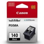 CARTUCHO CANON 140 PG PRETO IP3110 82226