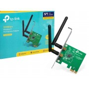 PLACA PCI-E WIRELESS N 300MBS TL-WN881ND