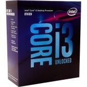 PROCESSADOR INTEL CORE I3-8100 3,6GHZ LGA1151 6MB