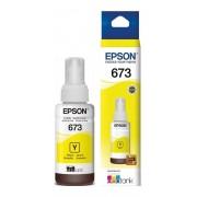 REFIL TINTA 673 AM L800 T673420 EPSON