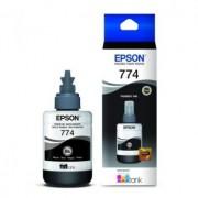 REFIL TINTA EPSON PRETO T774120-AL