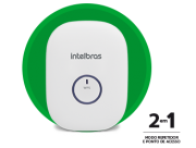 Repetidor Intelbras Wireless 300Mbps IWE 3000N