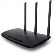 ROTEADOR TP-LINK WIRELESS N450MBPS TL WR940N