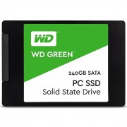 SSD 240GB SATA III WESTERN DIGITAL