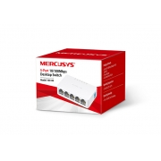 SWITCH MERCUSYS 5 PORTAS MS105 (EU)
