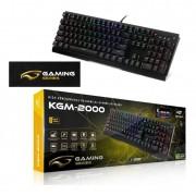 TECL USB GAME KGM-2000BK C3T