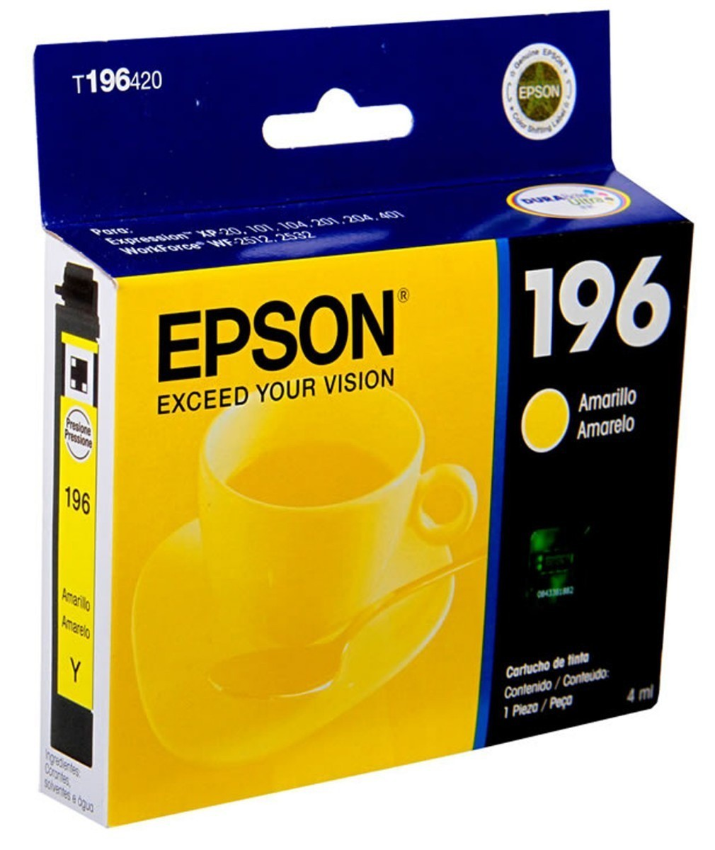 C.T. 196 AM T196420BR EPSON