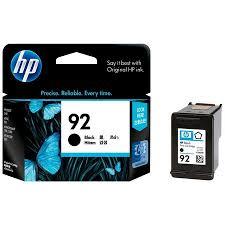 CARTUCHO HP 92 PRE DJ5440 C9362WB