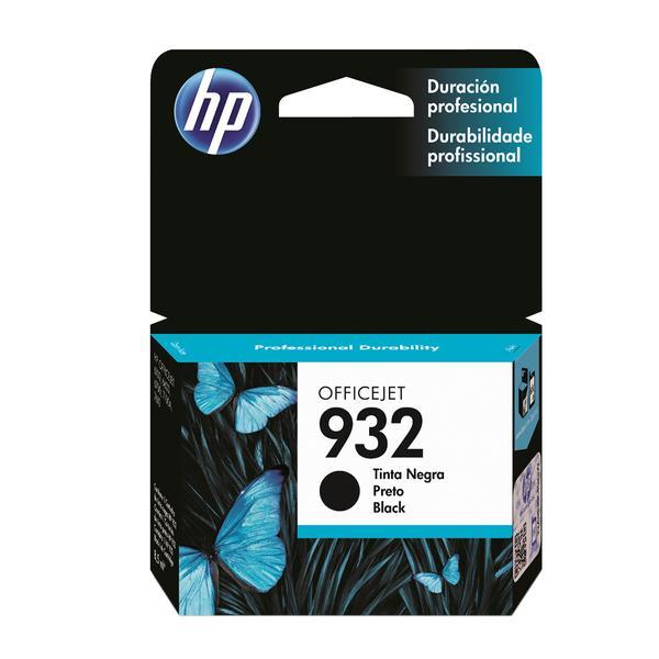 CARTUCHO HP 932 PRETO 7100A CN057AL