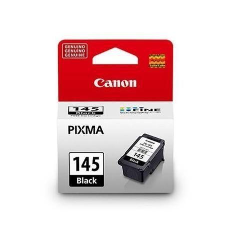 CARTUCHO CANON  PG 145 PRETO 8275B001AA