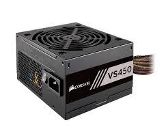FONTE 80PLUS WHITE CP-9020170-WW VS450 ATX 450W PF