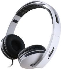 HEADPHONE COLORS BRANCO