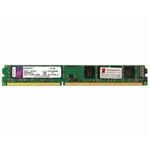 MEMORIA DESK 4GB DDR3 1333 KINGSTON BOX