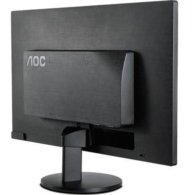 MONITOR AOC LED M2470SWH2 23.6 HDMI VGA VESA M2470