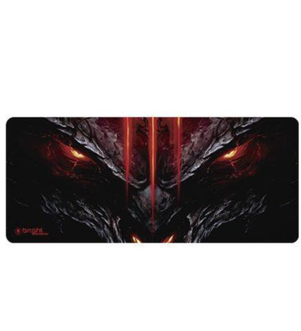 MOUSE PAD GAMER DRAGON