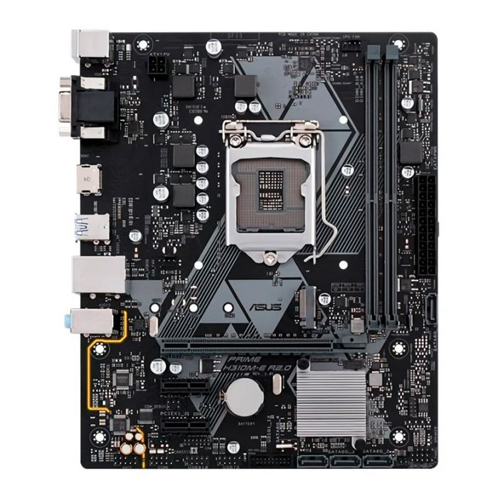PLACA MAE ASUS H310M R2.0 LGA 1151 DDR4