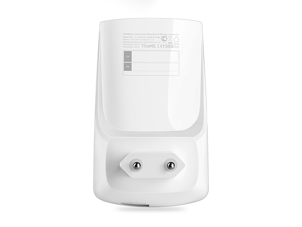 REPETIDOR WIFI 300MBPS TP-LINK TL-WA850RE