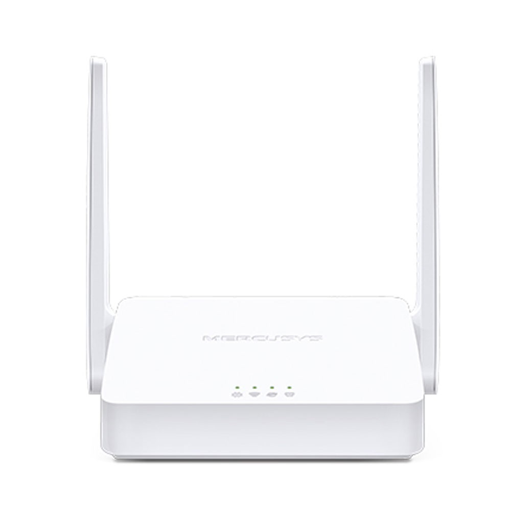 Roteador Mercusys Wireless N 300Mbps MW301R