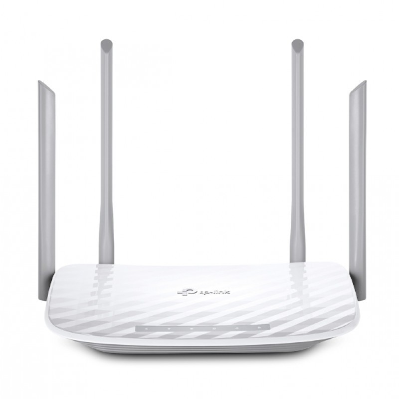 Roteador TP Link Wireless Gigabit Dual Band AC1200