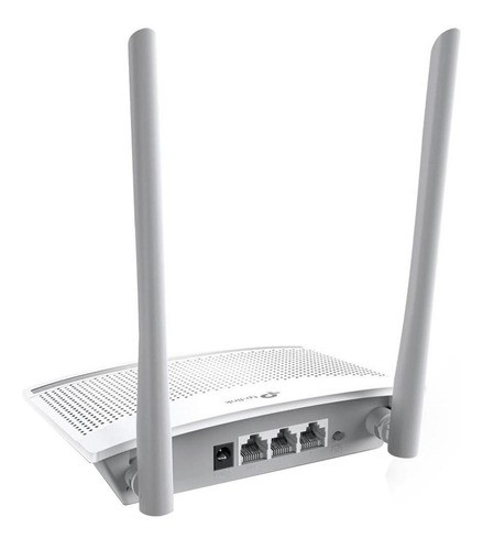 Roteador TP Link Wireless N 300Mbps TL WR820N