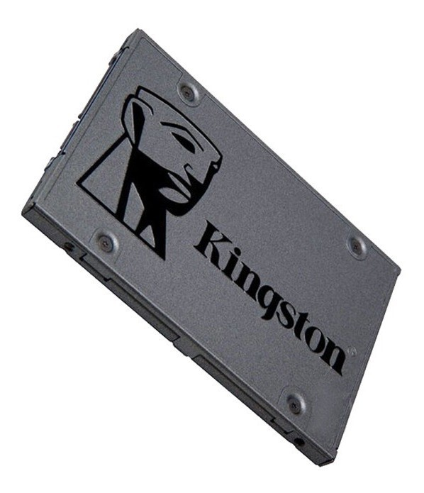 SSD 120GB KINGSTON SATA II