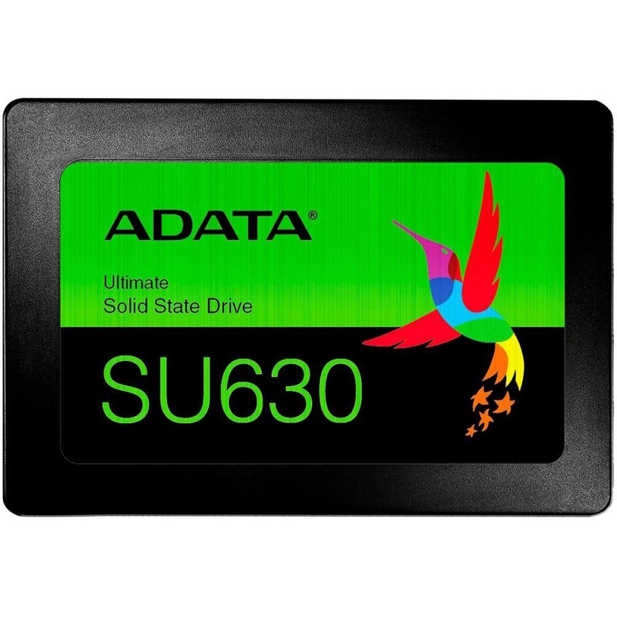 SSD 480GB SATA III ADATA
