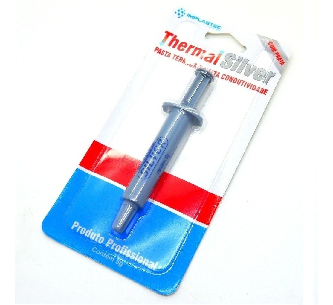 THERMAL SILVER 5G BLISTER