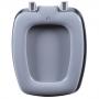 Assento Sanitário Astra Stylus/Prímula TSL/K Cinza Claro 03