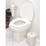 Assento Sanitário Astra Thema TTH/K Branco