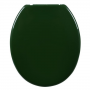 Assento Sanitário Astra TPJ/AS Verde 5
